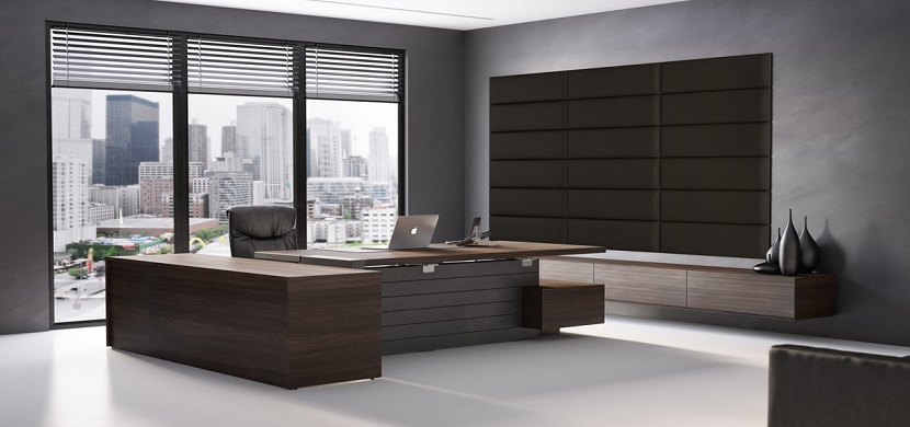 How To Elevate The Look And Feel Of Your Office Space